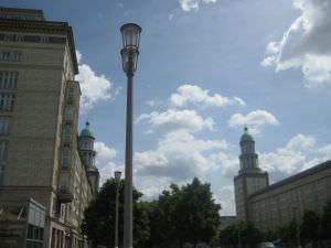 Berlin Friedrichshain Frankfurter Tor
