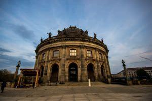 Bode Museum Berlin Museumsinsel