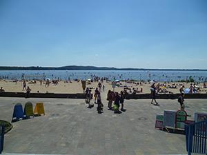 Strandbad Müggelsee Berlin