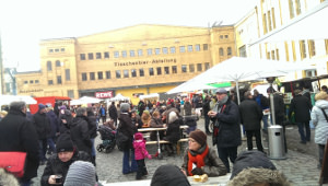 streetfood at kulturbrauerei berlin