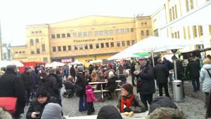 streetfood at kulturbrauerei berlin