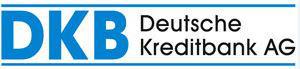 dkb logo - deutsche kredit bank