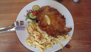 best schnitzel in berlin