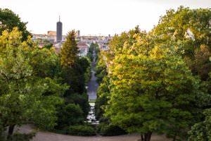 Victoriapark Berlin