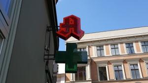 Pharmacy in Berlin