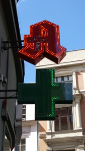 Pharmacy Berlin