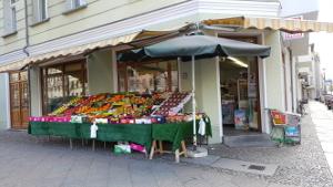 Späti Berlin Torstrasse