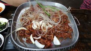 Kimchi Princess Berlin Grill