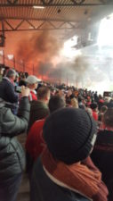 Stadium Union Berlin