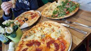 Pizzeria Felini Berlin