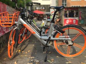 Bikesharing Berlin