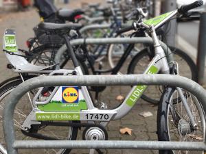 Lidl Bike Berlin