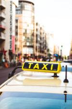 Taxi Service Berlin