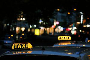 Taxi Service Berlin 2