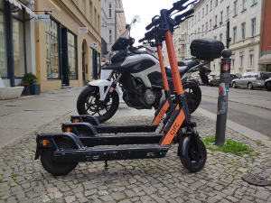 Circ E-Scooter