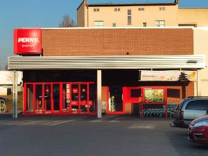 Penny Supermarket