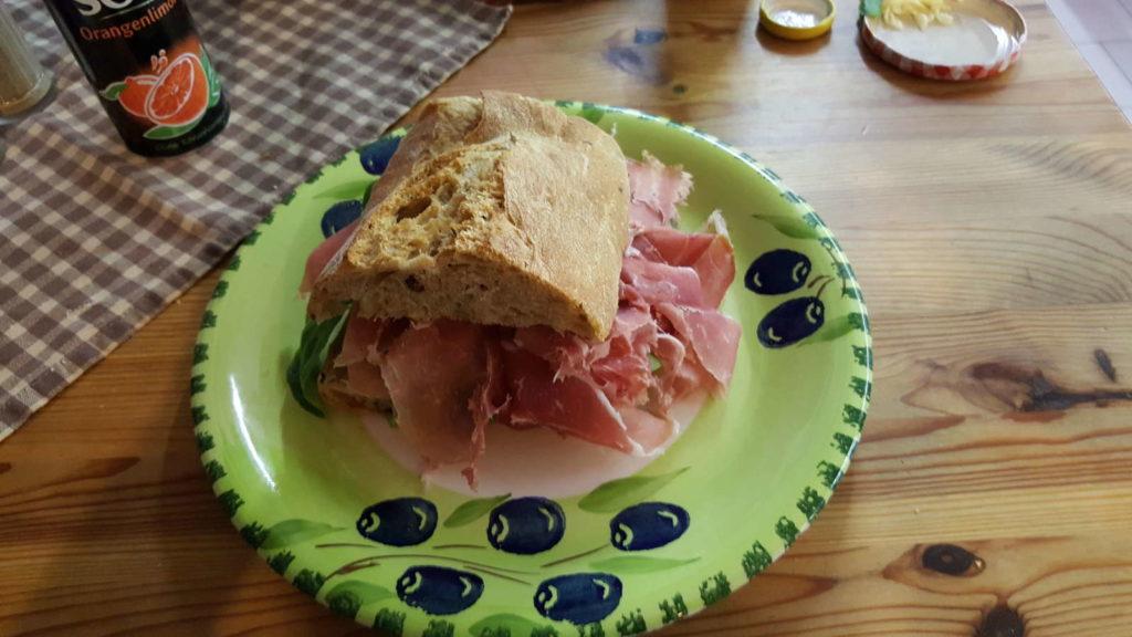 Centro Italia Sandwich Berlin