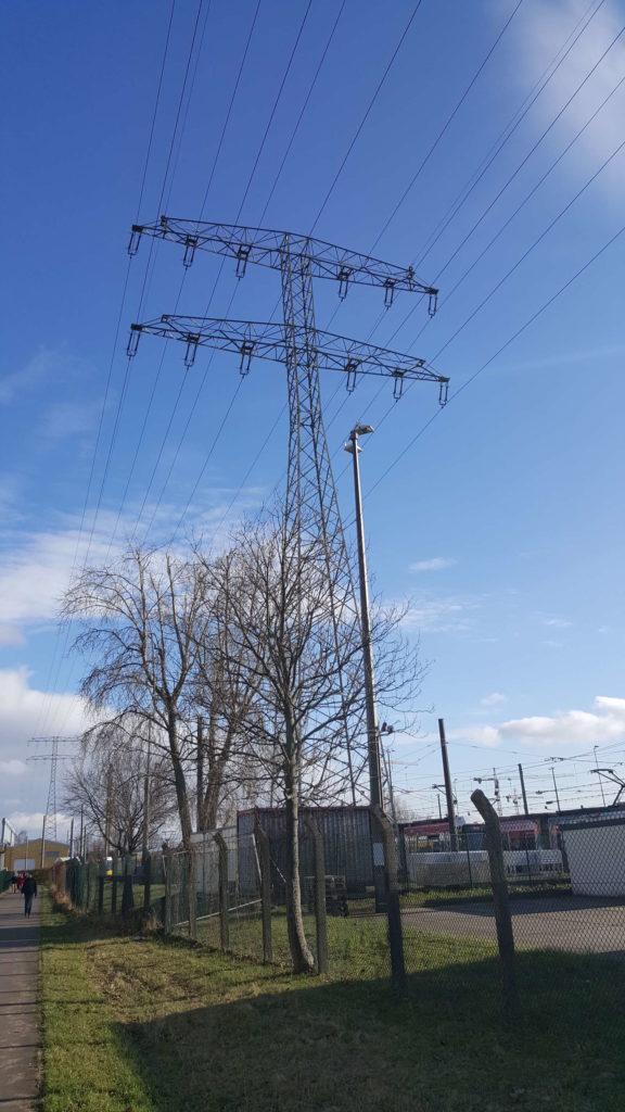 Electricity Provider Berlin
