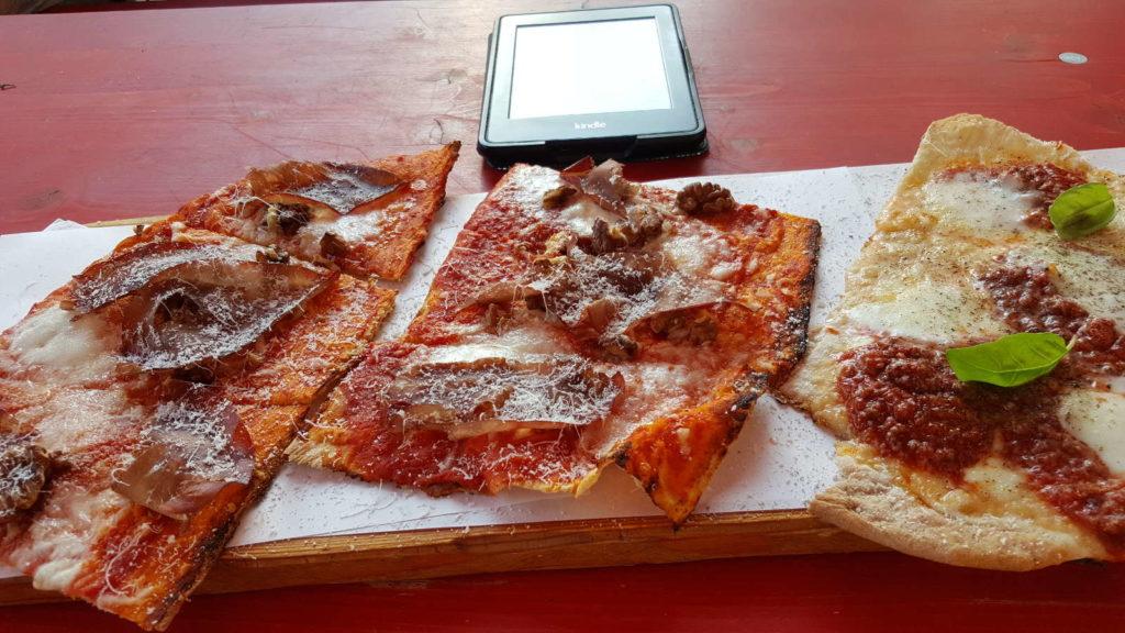 Pizza Zia Maria