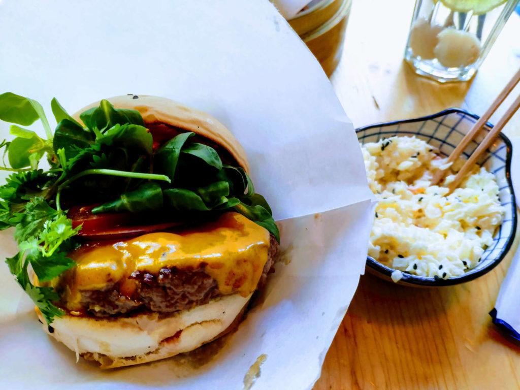 Shisho Burger Berlin